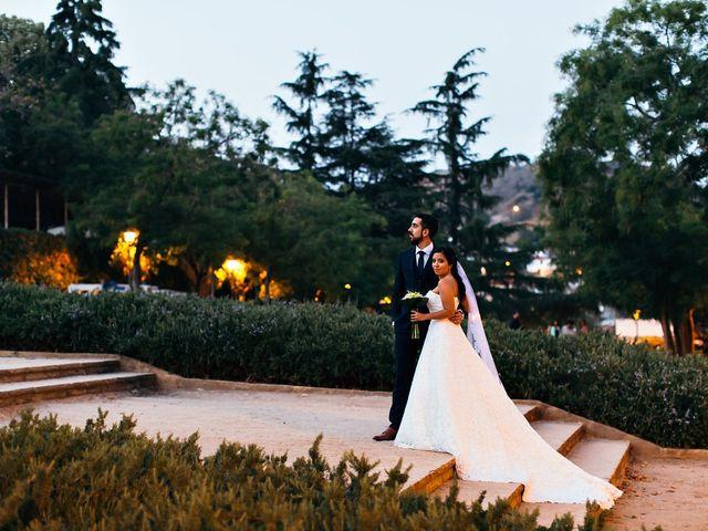 La boda de Elba y Luis en Barcelona, Barcelona 2