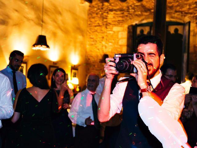 La boda de Elba y Luis en Barcelona, Barcelona 9