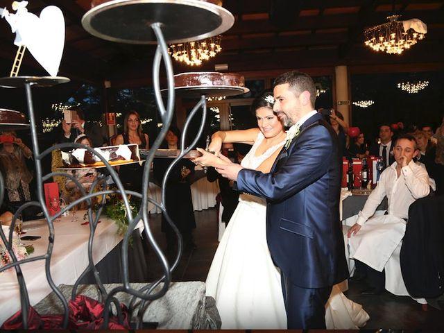 La boda de Alberto y Jenny en Palau De Plegamans, Barcelona 17
