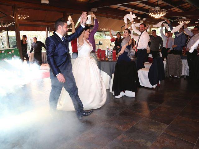 La boda de Alberto y Jenny en Palau De Plegamans, Barcelona 18