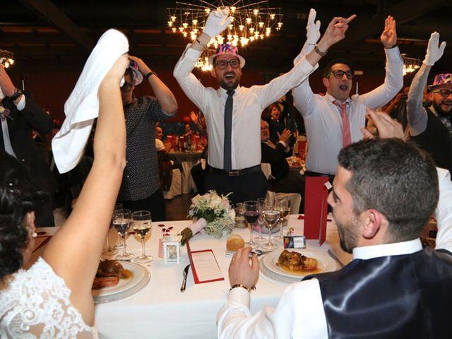 La boda de Alberto y Jenny en Palau De Plegamans, Barcelona 23