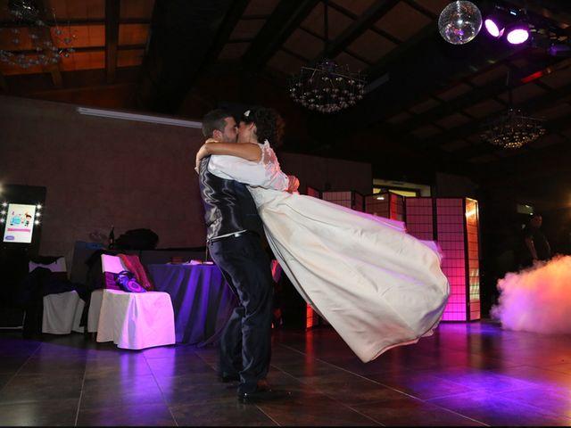 La boda de Alberto y Jenny en Palau De Plegamans, Barcelona 25