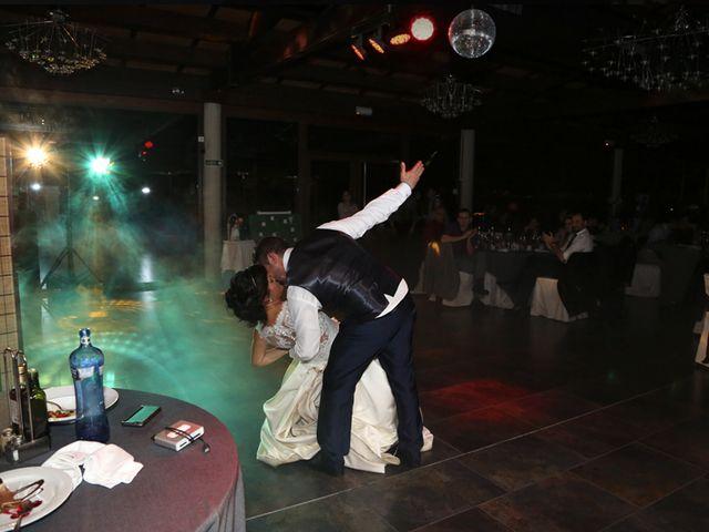 La boda de Alberto y Jenny en Palau De Plegamans, Barcelona 26