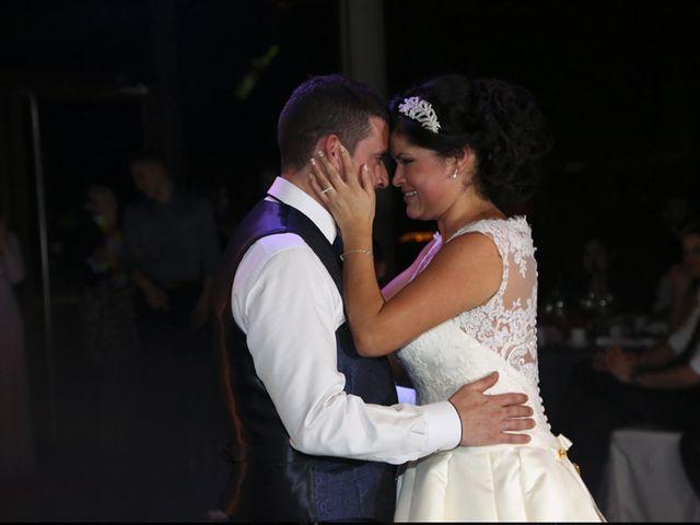 La boda de Alberto y Jenny en Palau De Plegamans, Barcelona 27