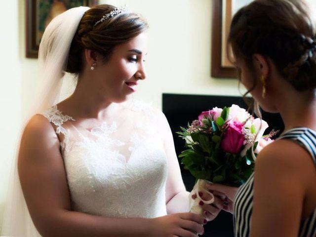 La boda de David y María en El Rompido, Huelva 35