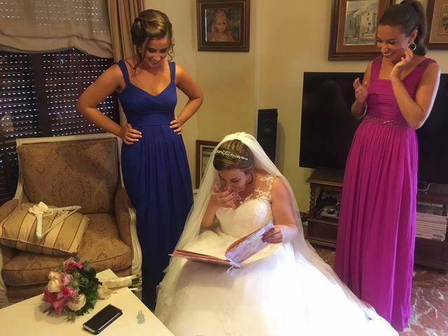 La boda de David y María en El Rompido, Huelva 42