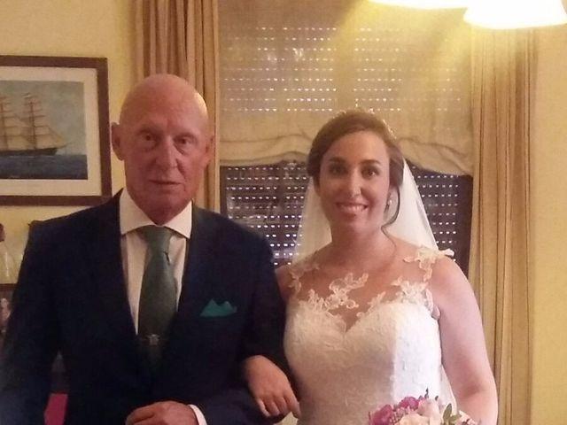 La boda de David y María en El Rompido, Huelva 43