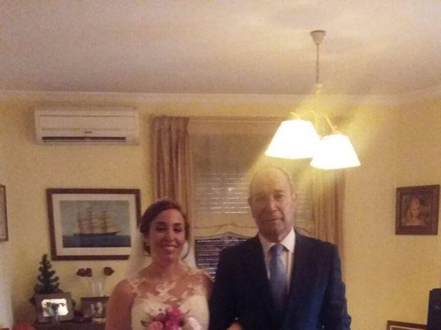 La boda de David y María en El Rompido, Huelva 44