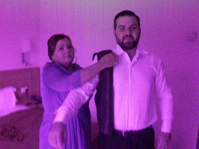 La boda de David y María en El Rompido, Huelva 50