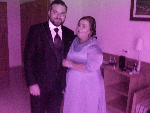 La boda de David y María en El Rompido, Huelva 53