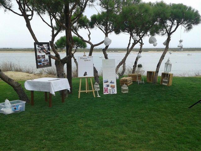 La boda de David y María en El Rompido, Huelva 54