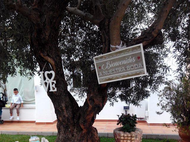 La boda de David y María en El Rompido, Huelva 59