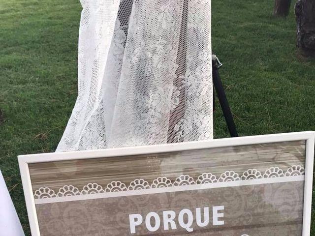 La boda de David y María en El Rompido, Huelva 62