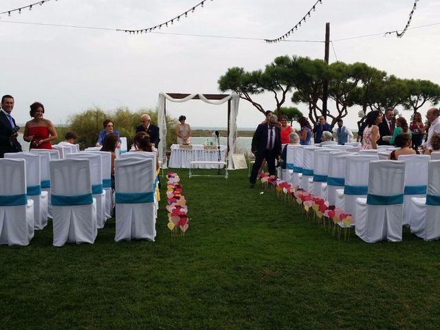La boda de David y María en El Rompido, Huelva 65