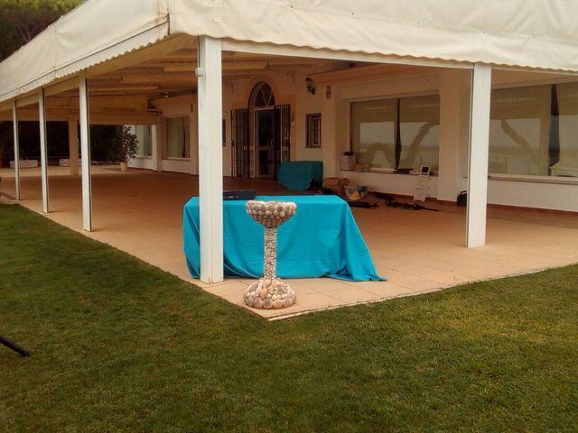 La boda de David y María en El Rompido, Huelva 66