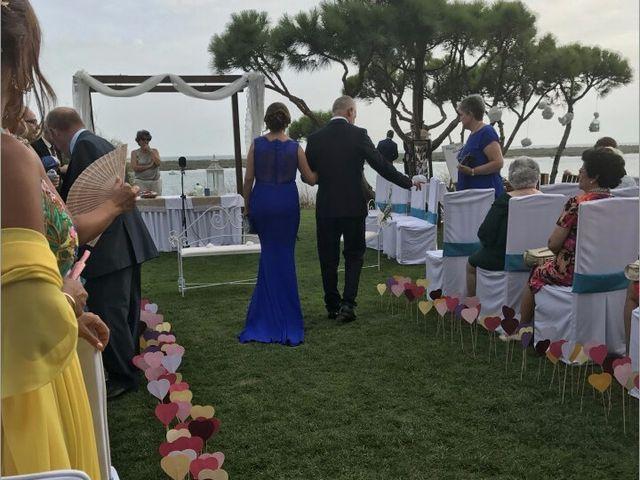 La boda de David y María en El Rompido, Huelva 69