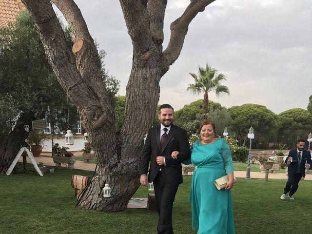 La boda de David y María en El Rompido, Huelva 70