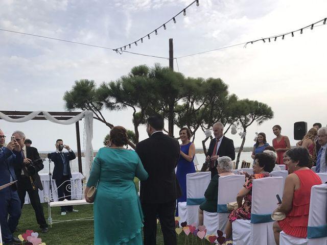 La boda de David y María en El Rompido, Huelva 71