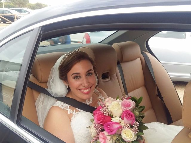 La boda de David y María en El Rompido, Huelva 75