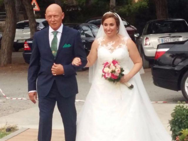 La boda de David y María en El Rompido, Huelva 76