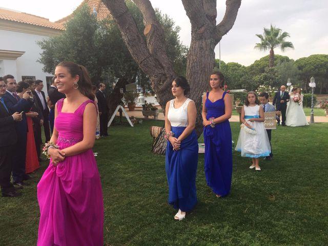 La boda de David y María en El Rompido, Huelva 79