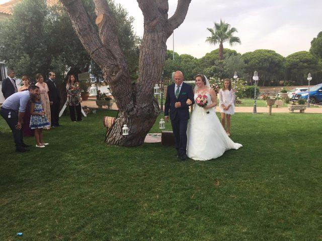 La boda de David y María en El Rompido, Huelva 81