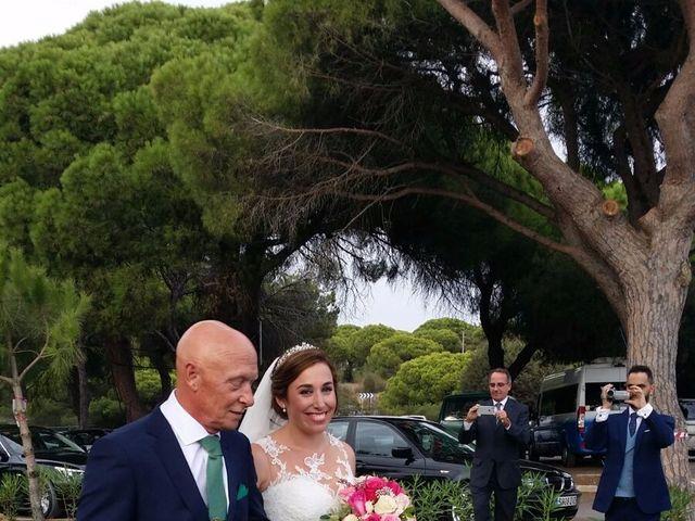 La boda de David y María en El Rompido, Huelva 82