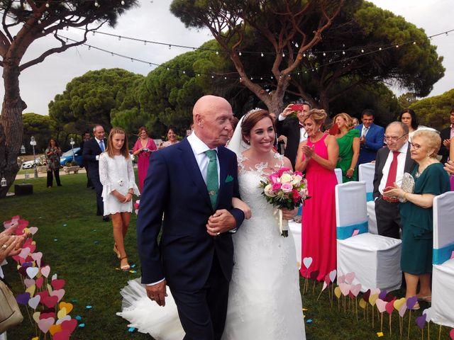 La boda de David y María en El Rompido, Huelva 83