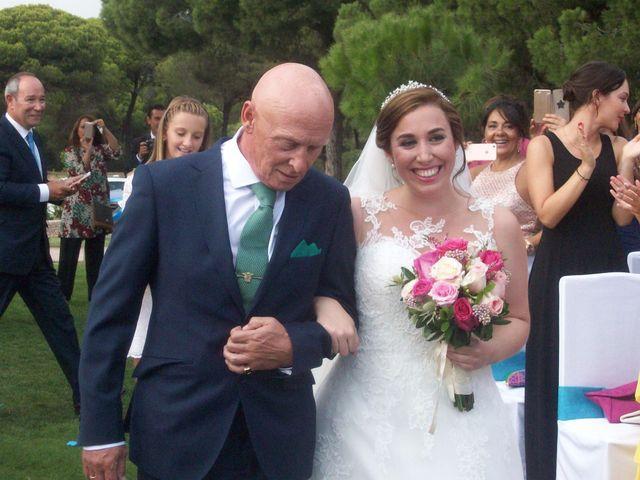 La boda de David y María en El Rompido, Huelva 84