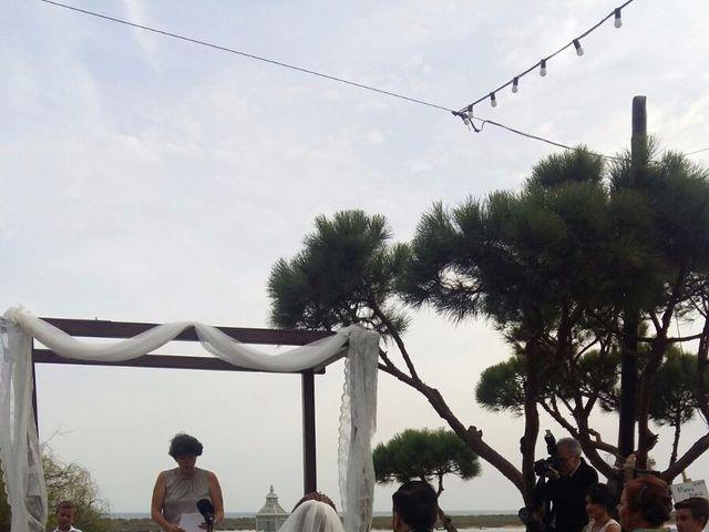 La boda de David y María en El Rompido, Huelva 86