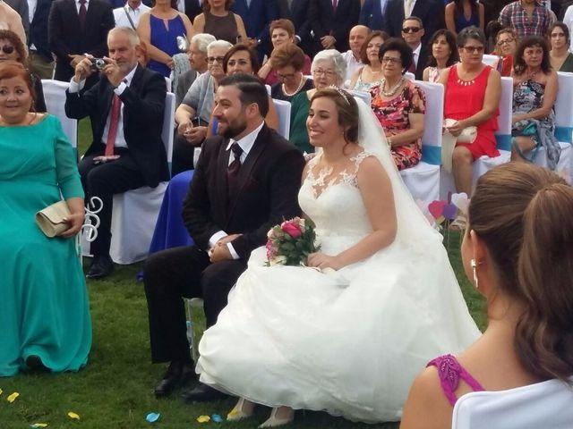 La boda de David y María en El Rompido, Huelva 87