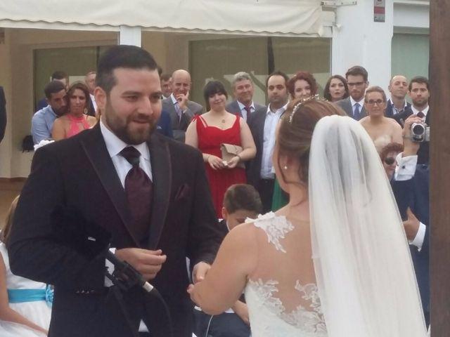 La boda de David y María en El Rompido, Huelva 88