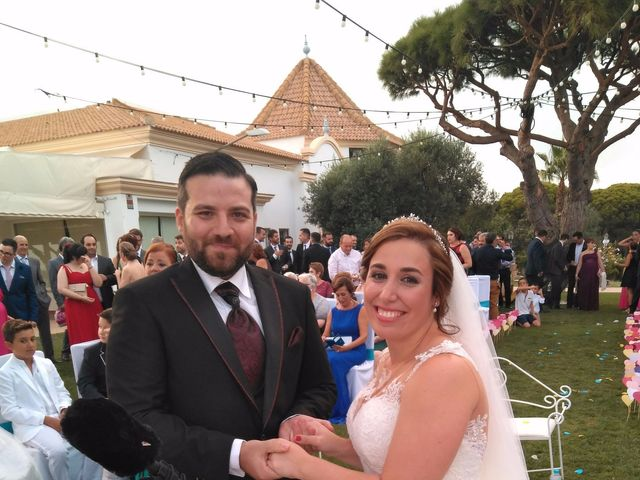 La boda de David y María en El Rompido, Huelva 91