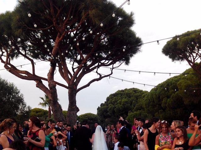 La boda de David y María en El Rompido, Huelva 93