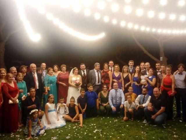 La boda de David y María en El Rompido, Huelva 95
