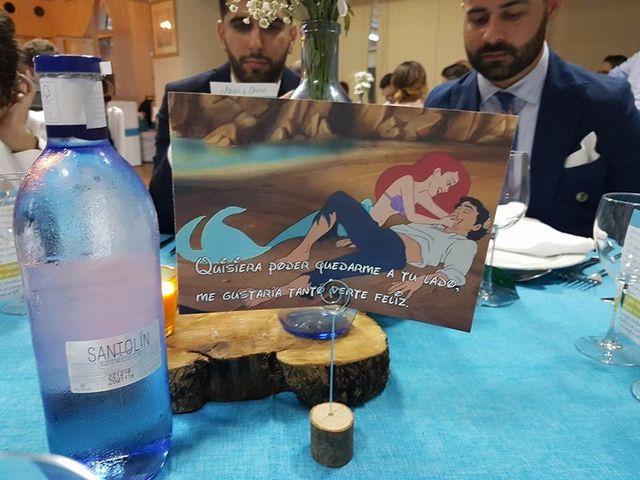 La boda de David y María en El Rompido, Huelva 100
