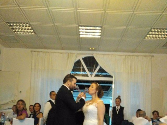 La boda de David y María en El Rompido, Huelva 105