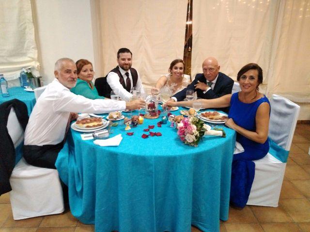 La boda de David y María en El Rompido, Huelva 106