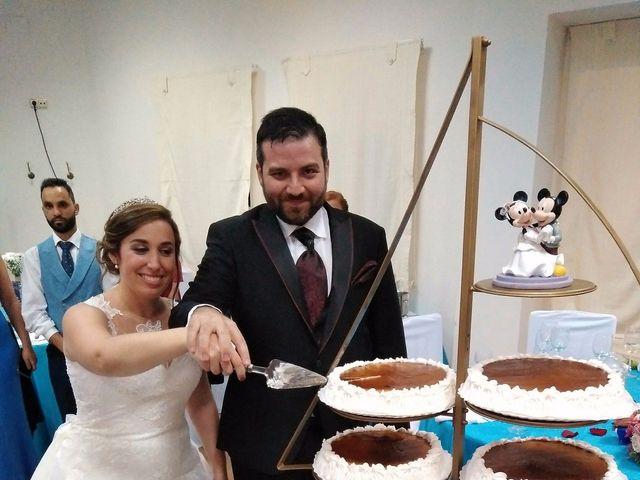 La boda de David y María en El Rompido, Huelva 107