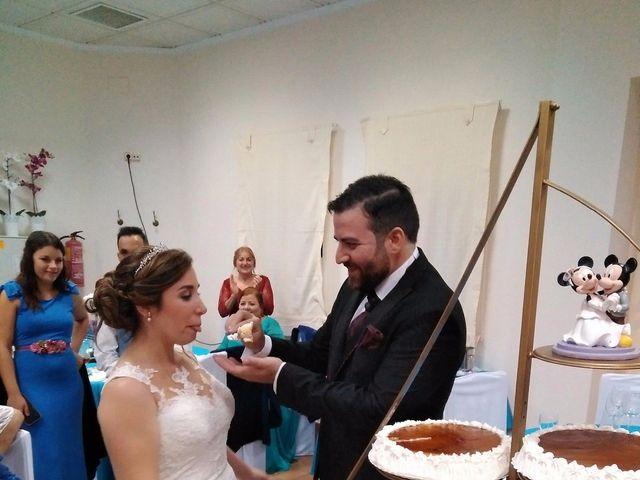 La boda de David y María en El Rompido, Huelva 108