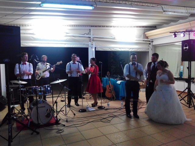 La boda de David y María en El Rompido, Huelva 110