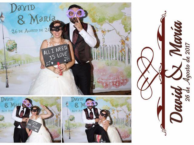 La boda de David y María en El Rompido, Huelva 111