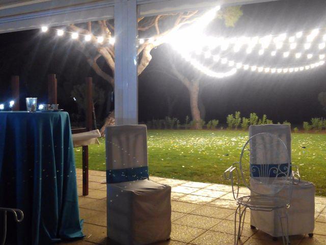 La boda de David y María en El Rompido, Huelva 112