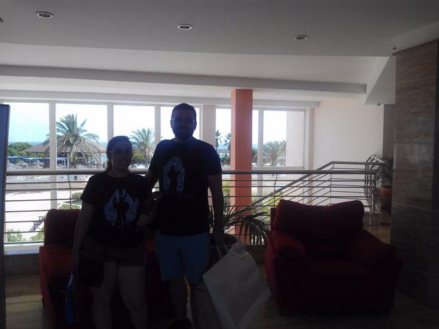 La boda de David y María en El Rompido, Huelva 114