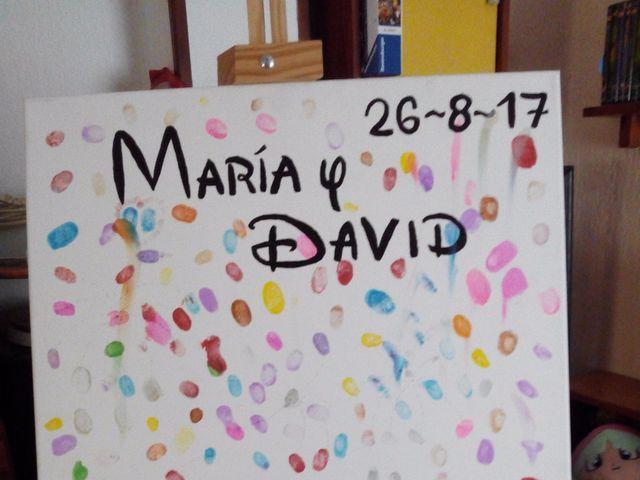 La boda de David y María en El Rompido, Huelva 116