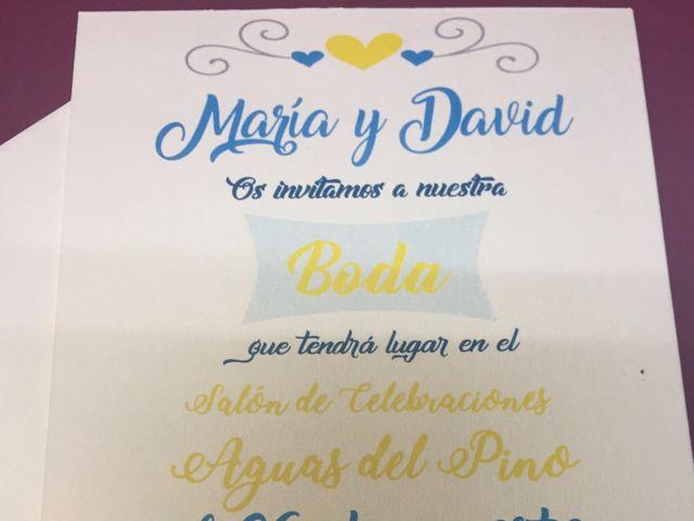 La boda de David y María en El Rompido, Huelva 118