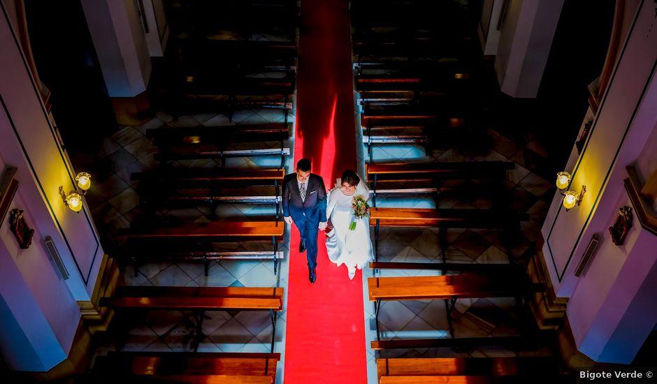 La boda de Juan y Marisa en Murcia, Murcia