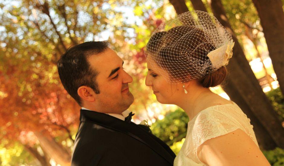 La boda de Jose y Raquel en Albacete, Albacete