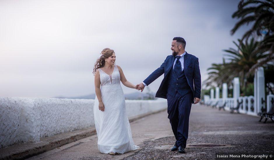 La boda de Sergio y Arantxa en Vilanova I La Geltru, Barcelona