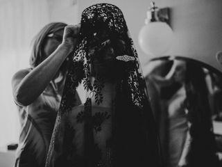 La boda de Olga y Manolo 3